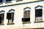 Afro-Arabic Architecture, Stone Town, Zanzibar