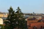 Panoramic View - Zagreb, Croatia