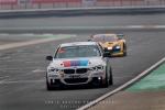 2017 Dubai 24H - Bucketlist Racing Team