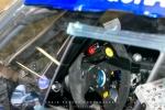 2017 Dubai 24H - PB Racing - Steering Wheel