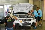 2017 Dubai 24H - Bucket List Racing Garage