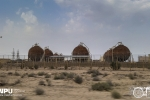 Umm Qasr Storage Terminal, Umm Qasr, Iraq