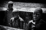 Slave Memorial, Stone Town, Zanzibar, Tanzania