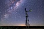 CFP - Milky Way Over Windmill  - ©2019