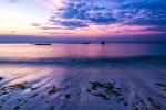 Magenta Skies, Nungwi, Zanzibar, Tanzania