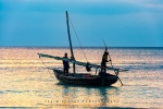Heading Out, Nungwi, Zanzibar, Tanzania