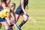 Stellenbosch High School vs Montana High School Hockey, Worcester, South-Africa