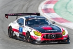 2017 Dubai 24H - Hofor Racing Team