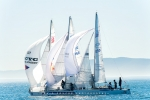 RCYC - Lipton Cup 2016 Challenge Day 1, Table Bay, Cape Town, South Africa