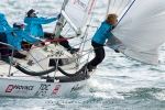 RCYC - Lipton Cup 2016 Challenge Day 2, Table Bay, Cape Town, South Africa
