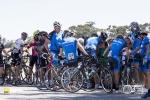 Stage 4 - Tour de Boland 2015, Piketberg, South-Africa