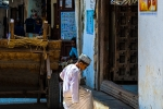Young Boy, Stone Town, Zanzibar