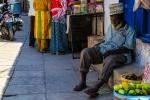 Alley Ways, Stone Town, Zanzibar