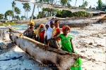 Zanzibari Children, Nungwi, Zanzibar, Tanzania