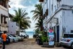 The Corniche, Stone Town, Zanzibar, Tanzania