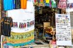 Tourist Market, Stone Town, Zanzibar, Tanzania