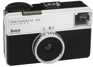 Kodak Instamatic 33