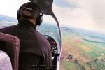 Aerial Photography - Alex, Philadelphia Surrounds, South-Africa - Fuji Superior 400