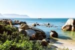Seascape, TMNP, Boulders Beach, Simonstown, South-Africa - Kodak 200 ColorPlus