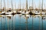 Landscape - What Lies Beneath - RCYC, Cape Town Harbour, South-Africa - Kodak 200 ColorPlus