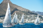 Lipton Cup 2016, Table Bay, Cape Town, South-Africa