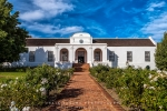 De Oude Drosdy, Tulbagh, South-Africa