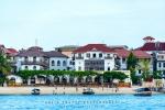 Tembo Hotel, Stone Town, Zanzibar, Tanzania