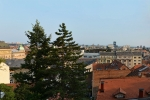 Panoramic View - Zagreb, Croatia