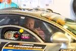 2017 Dubai 24H - Bovi Motorsport