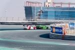 2017 Dubai 24H - HB Racing & FACH AUTO TECH