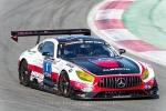 2017 Dubai 24H - Hofor-Racing