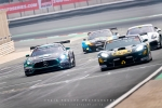 2017 Dubai 24H - The GT Car Pack