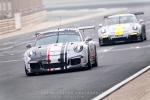 2017 Dubai 24H - Memac Ogilvy Duel Racing