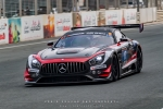 2017 Dubai 24H - IDEC SPORT RACING