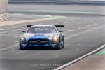 2017 Dubai 24H - Gravity Racing International