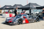 2017 Dubai 24H - Kox Racing