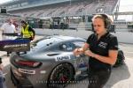 2017 Dubai 24H - HTP Motorsport