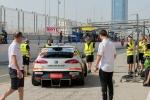 2017 Dubai 24H - Zest Racecar Engineering