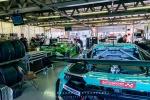 2017 Dubai 24H - Konrad Motorsport