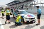 2017 Dubai 24H - Bucket List Racing Pitting