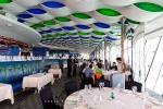 Al Muntaha & Skyview Bar, Burj Al Arab, Dubai, UAE