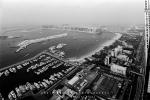 Cityscape Photography - Palm Jumeirah From Cayan Tower, Dubai, UAE - Fujifilm Acros 100