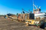 Laaiplek Harbour, South-Africa