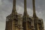 Kaz Gas Plant, Basra, Iraq