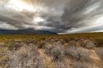 Impending Storm, Fonteintjiesberg Nature Reserve, Worcester, South-Africa