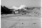 Morning Waves, Tsitsikamma National Park, Storms River Mouth, South-Africa  - Ilford Delta 100