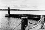 Monochrome - Stilbaai Harbour - Stilbaai, South-Africa -  Kodak Tmax 100