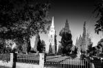 NG Kerk Sutherland, Sutherland, South-Africa