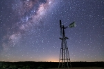 CFP - Milky Way Over Windmill  - ©2019
