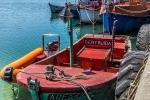 Lamberts Bay Harbour, Lamberts Bay, South-Africa